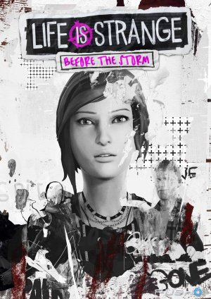 Life is strange :  Before the storm .