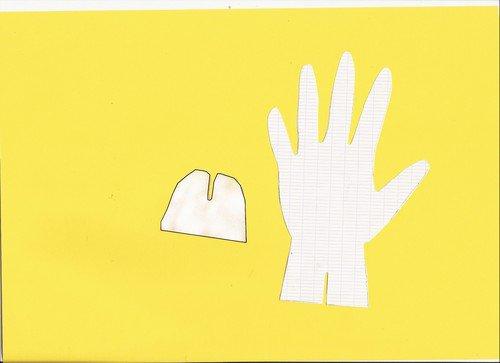 DIY : Main porte bague, Décorer un sac à dos et Bonus