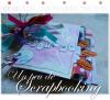 """Scrapbooking : Mini album """"Collège"""" et page anniversaire"""