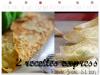 2 recettes salées express
