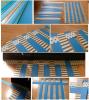 DIY Pochette tressée en papier