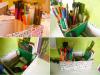 Organiser son atelier et son bureau façon DIY