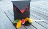 DIY Halloween - Un sachet de bonbons hibou