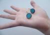 DIY Boucles d'oreilles design en fimo liquide