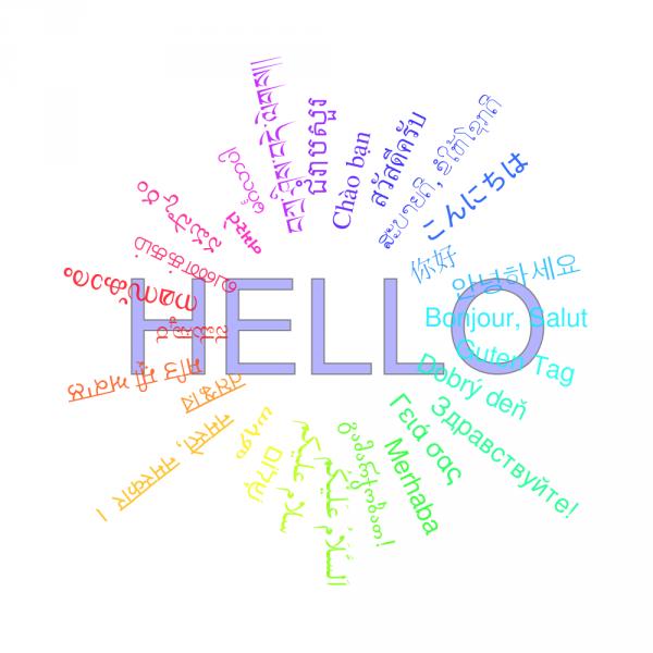 hello tous le monde =)