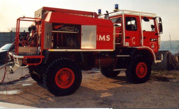 ANCIEN CCFM3200L RENAULT M180 SIDES REIMS-MARCHANDEAU