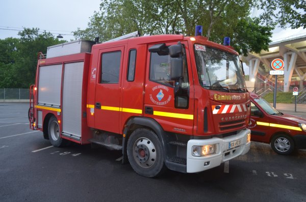 ANCIEN FPT2 IVECO EUROCARGO 130e20 CAMIVA CHALONS-EN-CHAMPAGNE