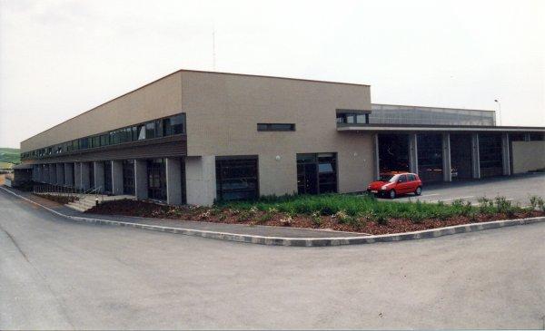 CENTRE DE SECOURS PRINCIPAL D'EPERNAY