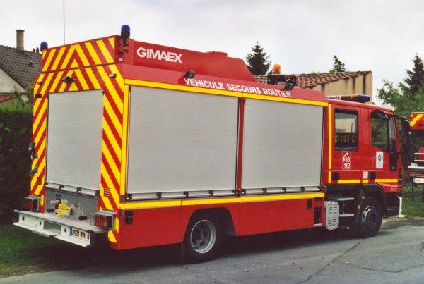 FSR IVECO 90-E22 GIMAEX EPERNAY