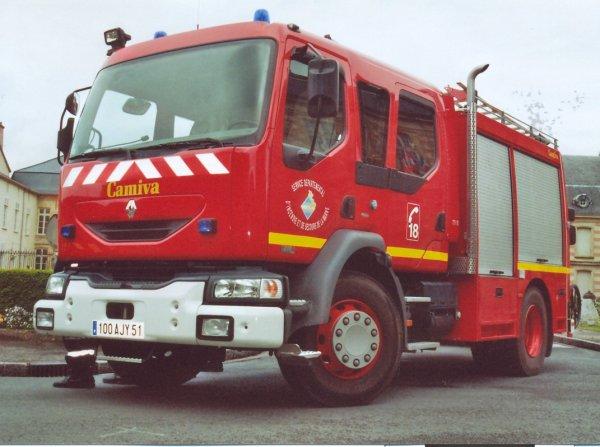 FPT RENAULT MIDLUM DCI260 CAMIVA SAINTE-MENEHOULD
