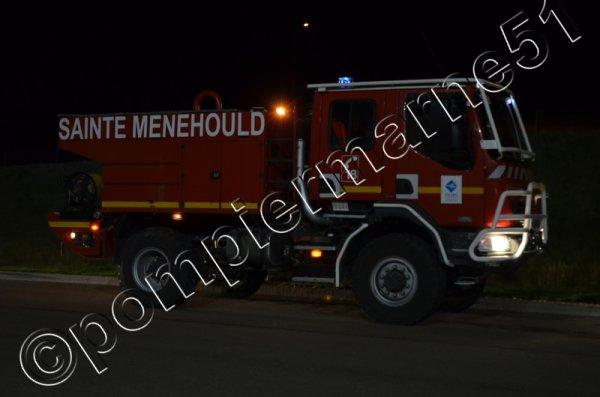 CCFM 4200L RENAULT 220DCI SIDES SAINTE-MENEHOULD