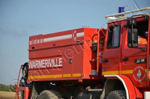 CCFS 5000 RENAULT M210 SIDES CIS WARMERIVILLE