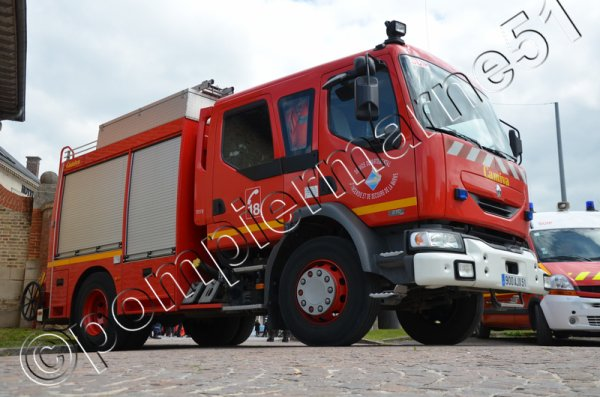 FPT RENAULT MIDLUM 260 DCi CAMIVA CIS SUIPPES