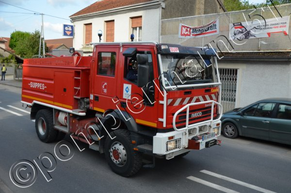 CCFS 6000 IVECO CAMIVA CIS SUIPPES