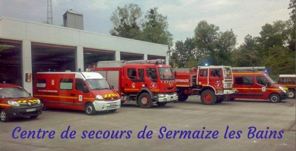 CENTRE DE SECOURS DE SERMAIZE LES BAINS (2)