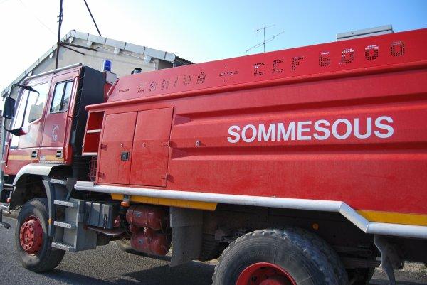 CENTRE D'INCENDIE ET DE SECOURS DE SOMMESOUS (1)