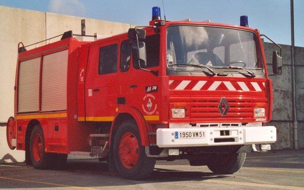 FPT RENAULT M210 CAMIVA CIS VERTUS