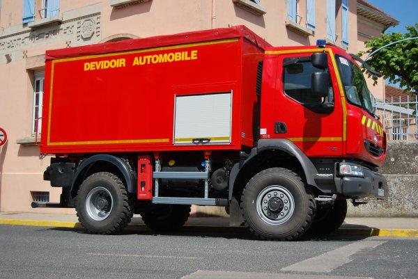DATT RENAULT MIDLUM 270DXI RODHAIN CSP VITRY-LE-FRANCOIS