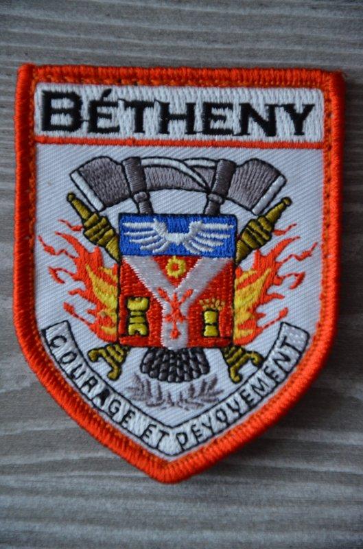 U.O.S.D.  INTEGRE DE BETHENY