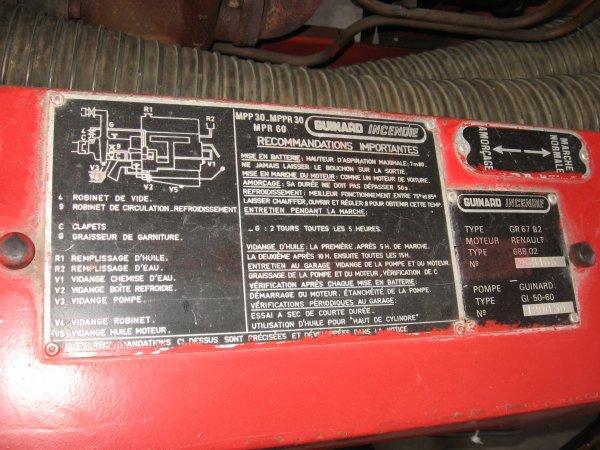 MPR 60-15 GUINARD-CAMIVA CPI AY