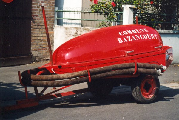 MPR 60M3 GUINARD CPI BAZANCOURT