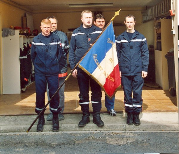 UNITE OPERATIONNELLE DE SAUVEGARDES DIVERSES  DE BEAUMONT-SUR-VESLE
