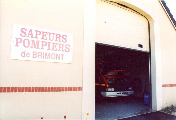 UNITE OPERATIONNELLE DE SAUVEGARDES DIVERSES COMMUNALE DE BRIMONT