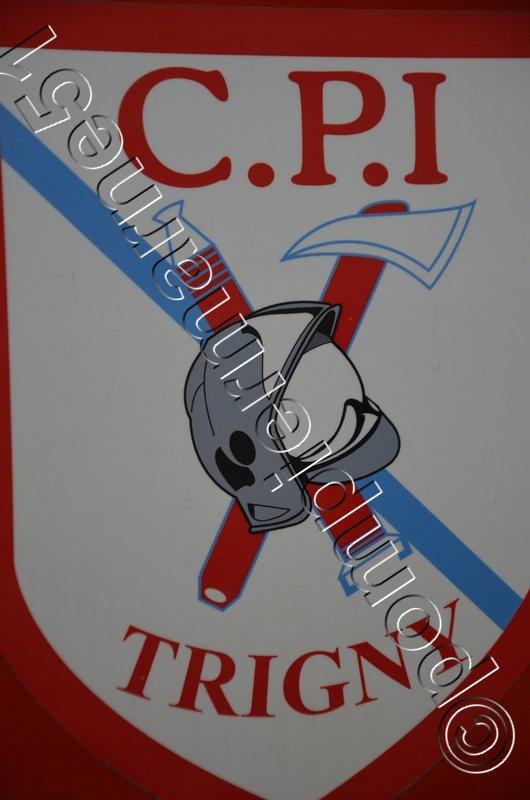 CENTRE DE PREMIERE INTERVENTION INTERCOMMUNAL DE TRIGNY