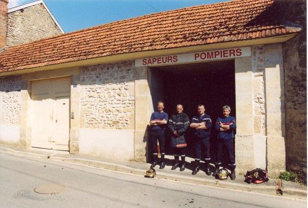 ANCIENNE U.O.S.D. COMMUNALE DE POUILLON