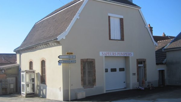 CPI COMMUNAL DE VILLERS-MARMERY
