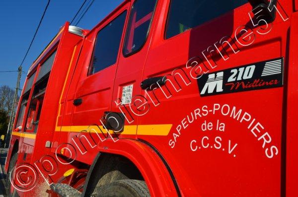 FPT RENAULT RVI M210 CAMIVA-H.V.I. DU CPI DE COURTISOLS