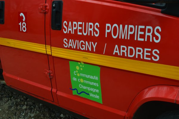 CENTRE DE PREMIERE INTERVENTION INTERCOMMUNAL DE SAVIGNY-SUR-ARDRES
