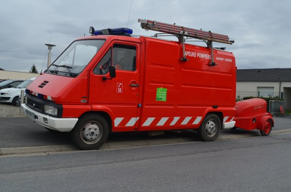 VID RENAULT MASTER T30 CPI SAVIGNY-SUR-ARDRES