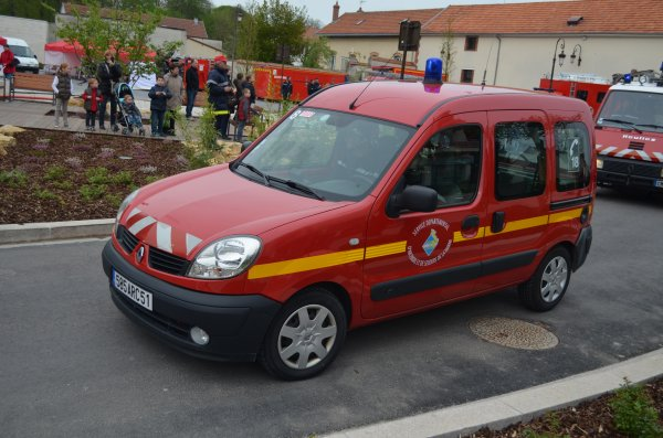 VL 03 RENAULT KANGOO PHASE I DCI65 REIMS-MARCHANDEAU
