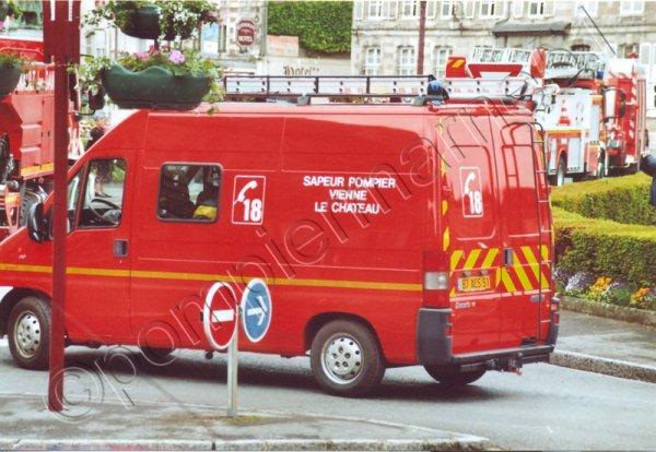 VID FIAT DUCATO U.O.S.D. DE VIENNE-LE-CHÂTEAU