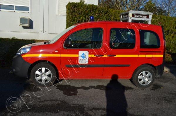 VLTP RENAULT KANGOO III DCI CIS LA CHAUSSEE-SUR-MARNE