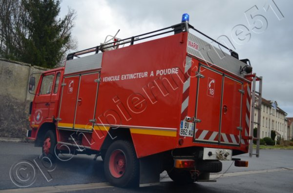 ANCIEN FPO RENAULT JN60 SIDES CS WARMERIVILLE