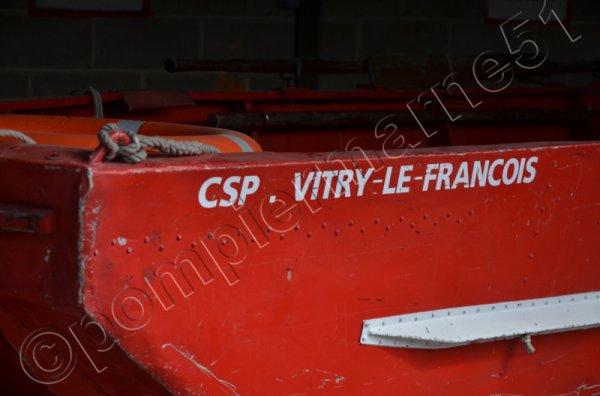 BATR 1 CSP VITRY-LE-FRANCOIS