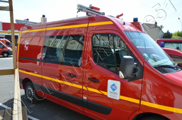 VID 2 RENAULT MASTER VI DCI100 DURISOTTI REIMS-WITRY