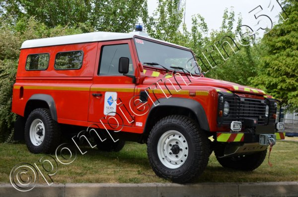 VLHR LAND-ROVER DEFENDER 110TDS CIS SUIPPES