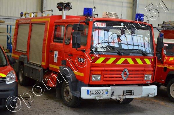 VSRM RENAULT S140 BEMAEX CIS VERTUS
