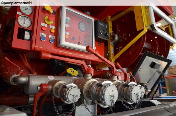 CCFM RENAULT TRUCKS MIDLUM 270DXI GIMAEX CIS FISMES