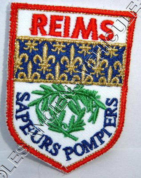LES ANCIENS VEHICULES EN SERVICE AU C.I.S.P. REIMS-MARCHANDEAU