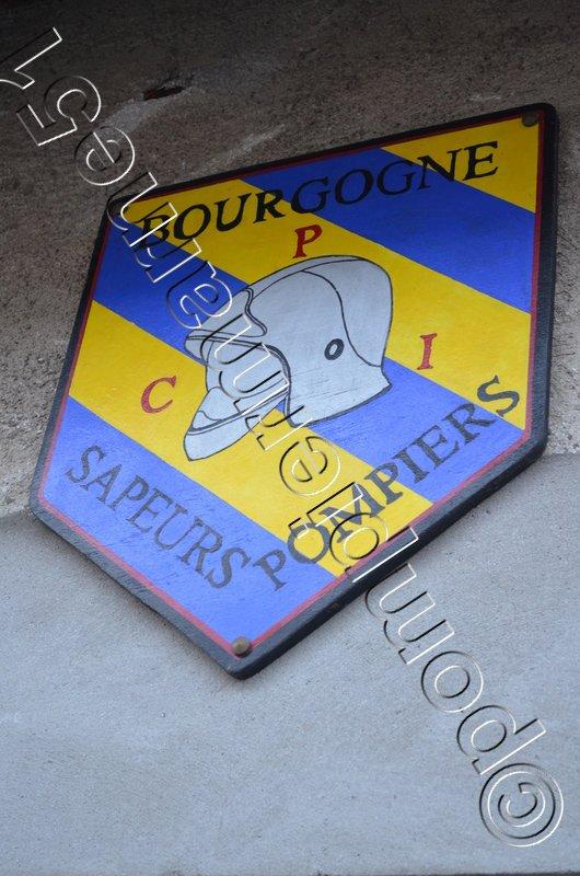 LES ENGINS EN SERVICE AUJOURD'HUI AU CPI DE BOURGOGNE