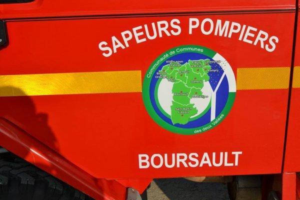 CENTRE DE PREMIERE INTERVENTION DE SAINT-MARTIN-D'ABLOIS