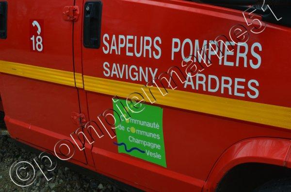 LES ENGINS EN SERVICE AUJOURD'HUI AU CPI DE SAVIGNY-SUR-ARDRES