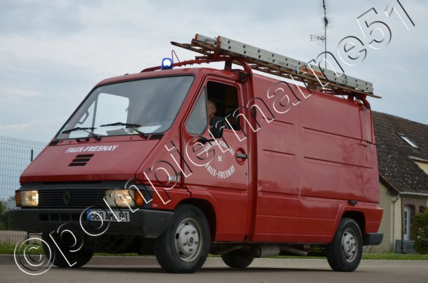 VID RENAULT MASTER T35E CPI FAUX-FRESNAY