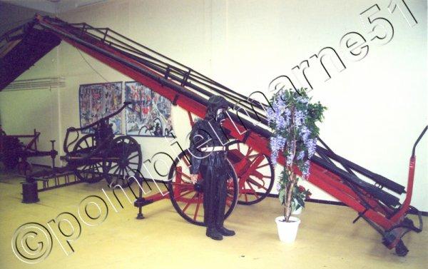 MUSEE DES POMPIERS DE LA MARNE A CHÂLONS-EN-CHAMPAGNE (4)