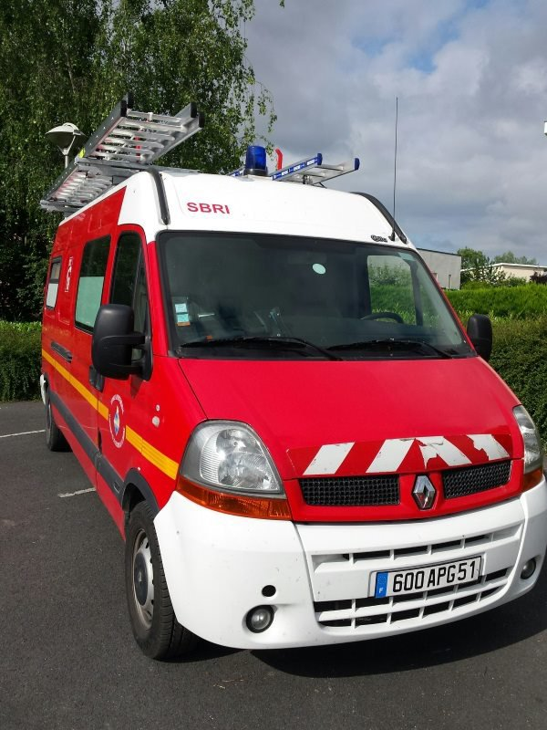 VID RENAULT MASTER DCI120 LONG CPI SAINT-BRICE-COURCELLES