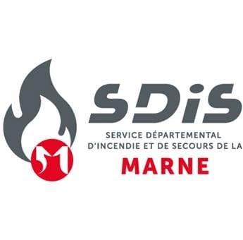 PRESENTATION DU SDIS DE LA MARNE